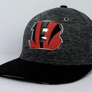 Cincinnati Bengals New Era Snapback Cap